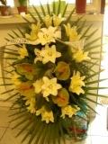 Kwiaty oraz wiązanki